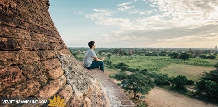 Du lịch Myanmar với  những trải nghiệm độc đáo