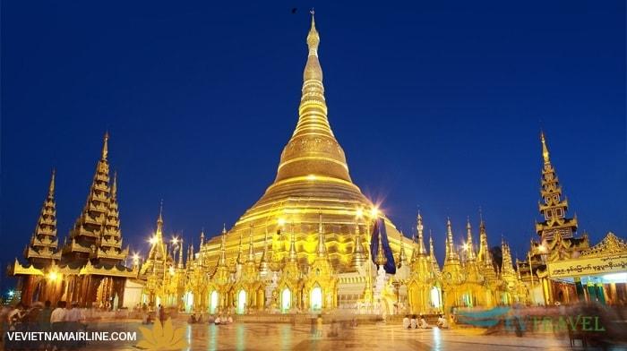 Khám phá Bagan qua 6 kiến trúc đền chùa cổ kính nhất