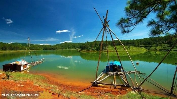 Top 8 điểm tham quan miễn phí cực đẹp ở Đà lạt