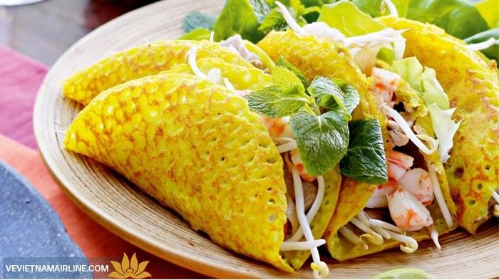 Điểm danh 7 món ẩm thực đặc sắc nhất xứ Huế
