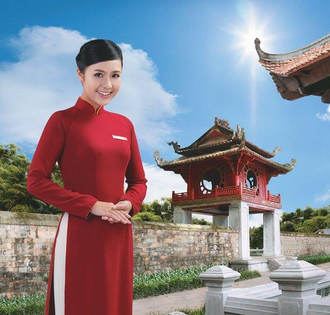 Khuyến mại mua nhanh giá sốc của Vietnam Airlines