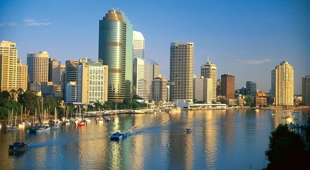 Vé máy bay đi Brisbane