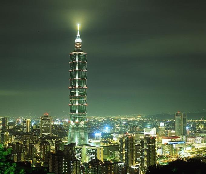 Vé máy bay đi Đài Bắc giá rẻ
