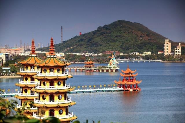 Vé máy bay đi Cao Hùng từ Hà Nội