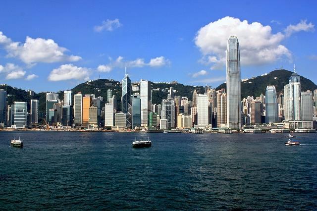 Vé máy bay đi Hong Kong từ Hà Nội