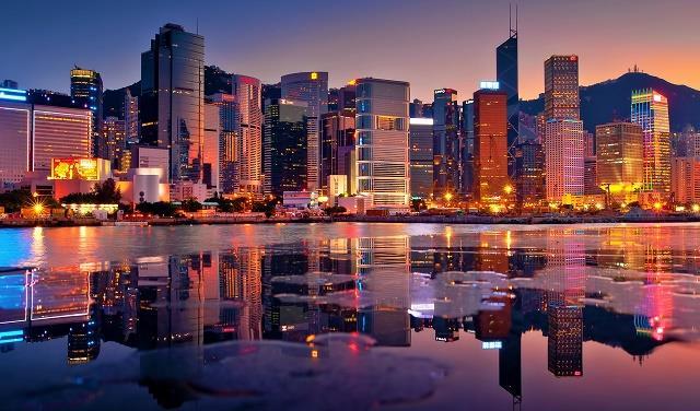 Vé máy bay đi Hong Kong từ Hồ Chí Minh