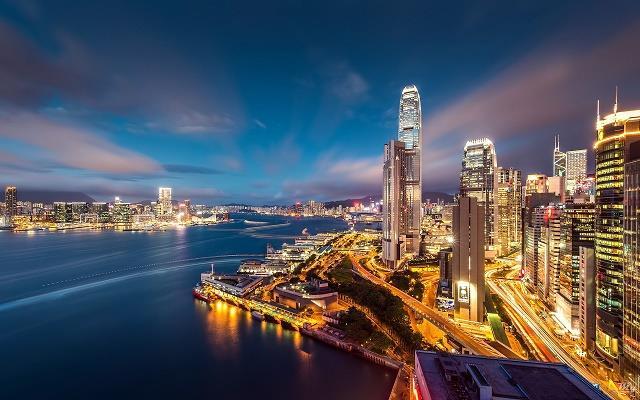 Vé máy bay đi Hong Kong từ Sài Gòn