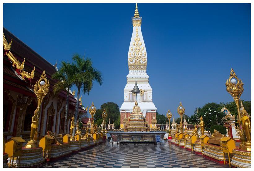 Vé máy bay đi Udon Thani giá rẻ