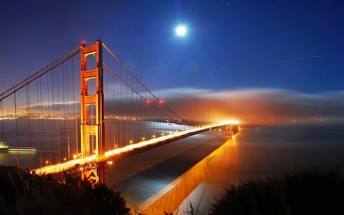 Vé máy bay đi San Francisco –Vietnam Airlines