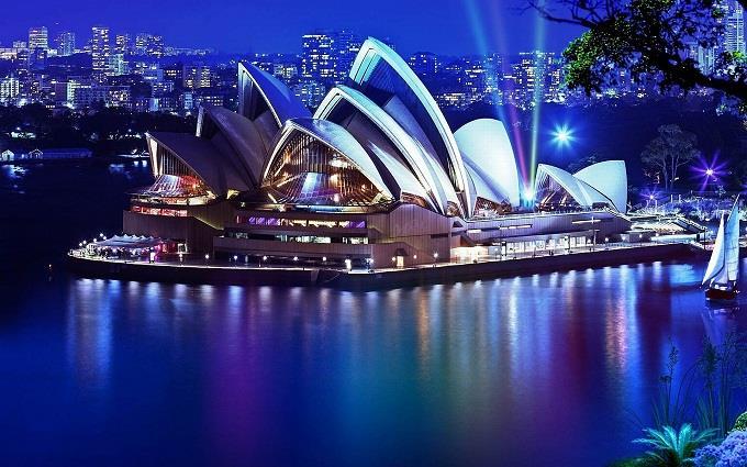 Vé máy bay đi Sydney, Vietnam Airlines