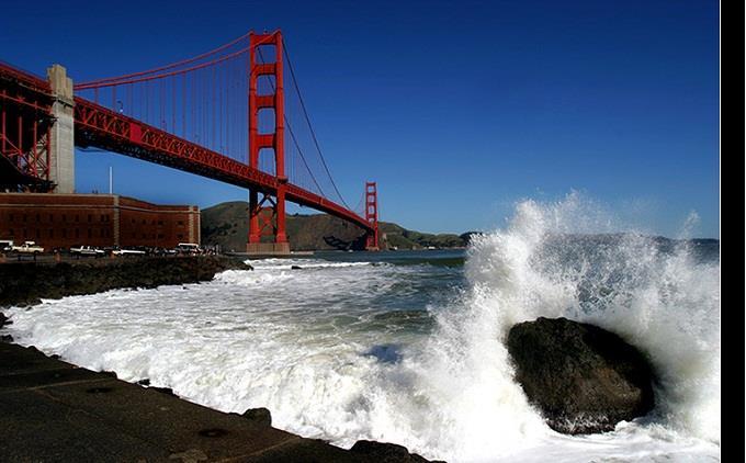 Vé máy bay Vietnam Airlines đi San Francisco