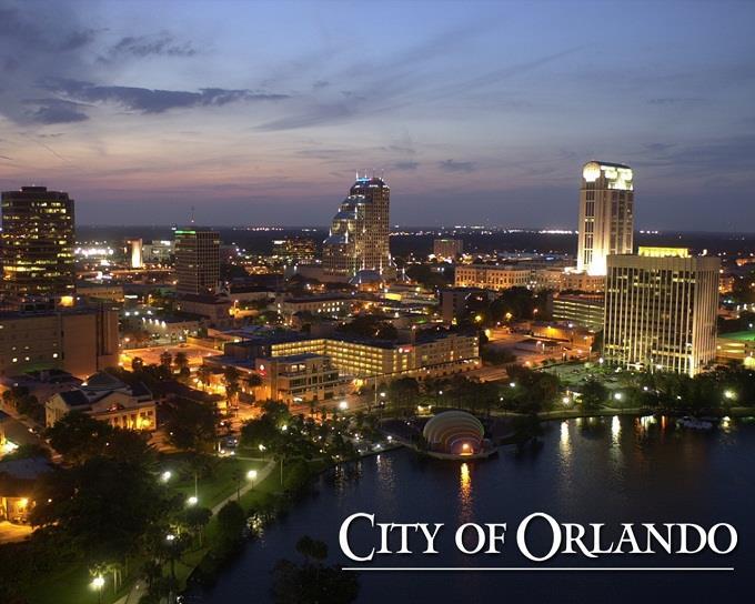Vé máy bay Vietnam Airlines đi Orlando