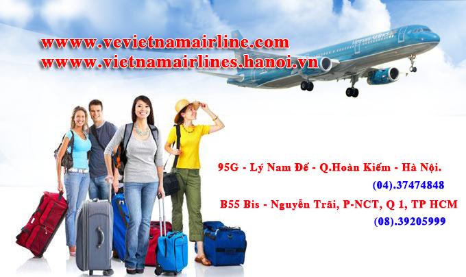 Những điều cần biết về hành lý của Vietnam Airlines