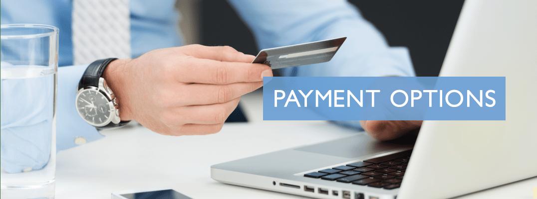 Thanh toán qua dịch vụ Internet Banking