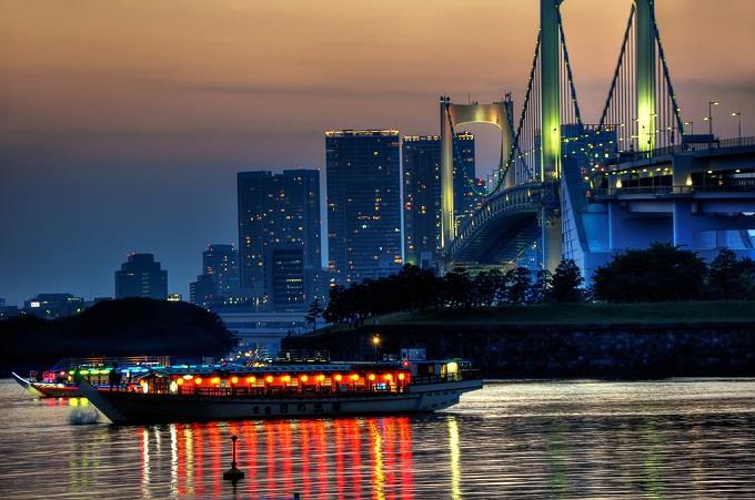 Vé máy bay đi Tokyo từ Hà Nội