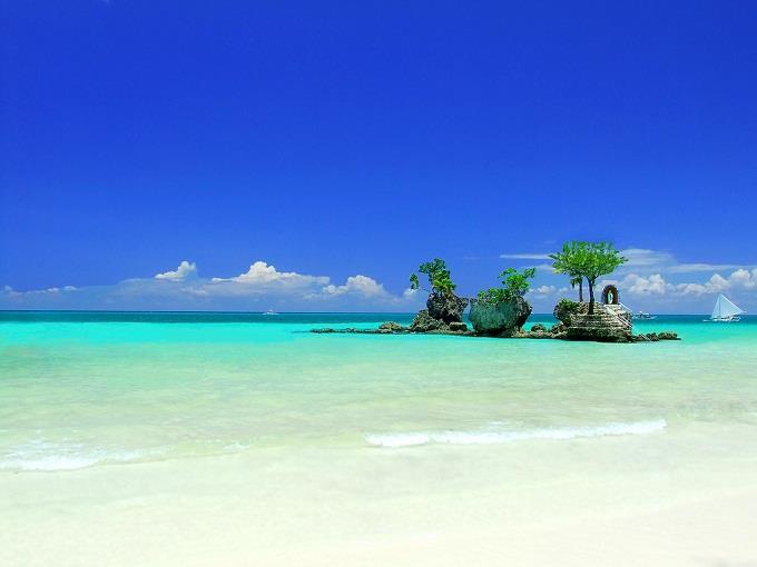 Vé máy bay đi Boracay từ Hà Nội