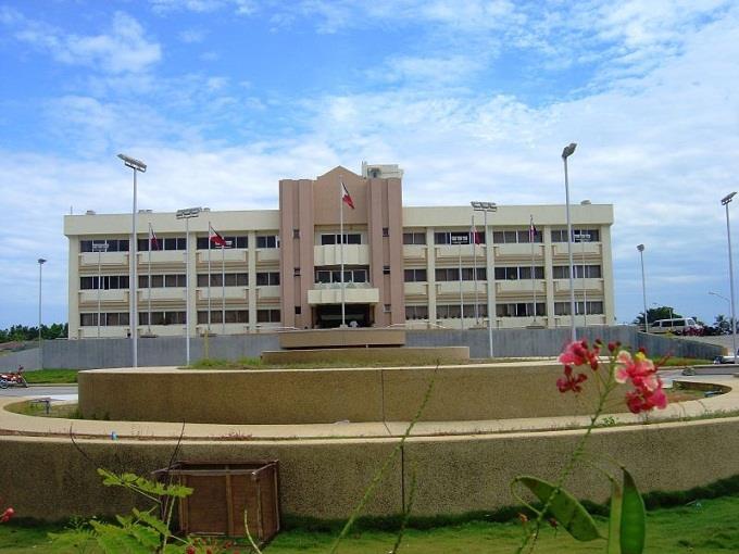 Vé máy bay đi Butuan từ Sài Gòn