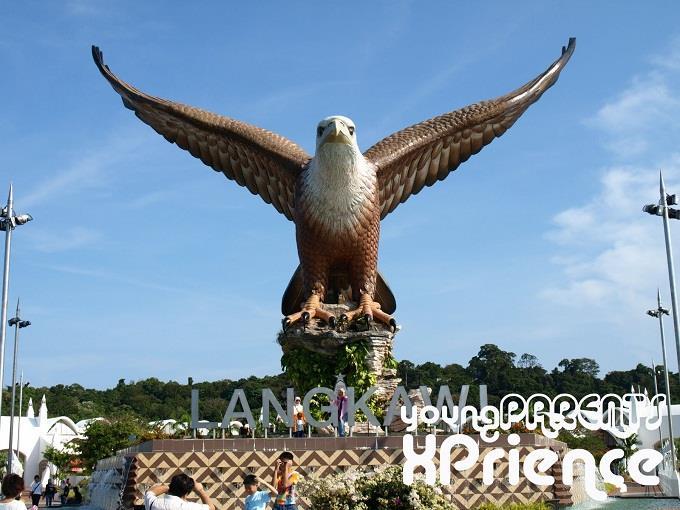 Vé máy bay đi Langkawi từ Hà Nội