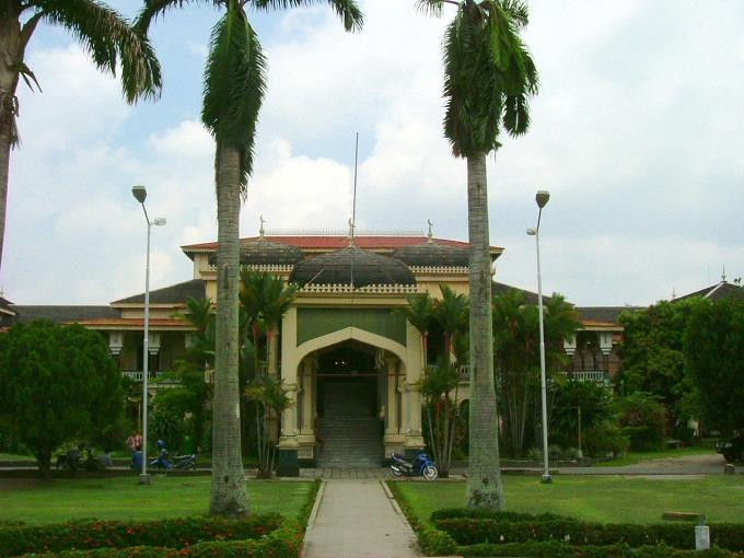 Vé máy bay đi Medan từ Sài Gòn