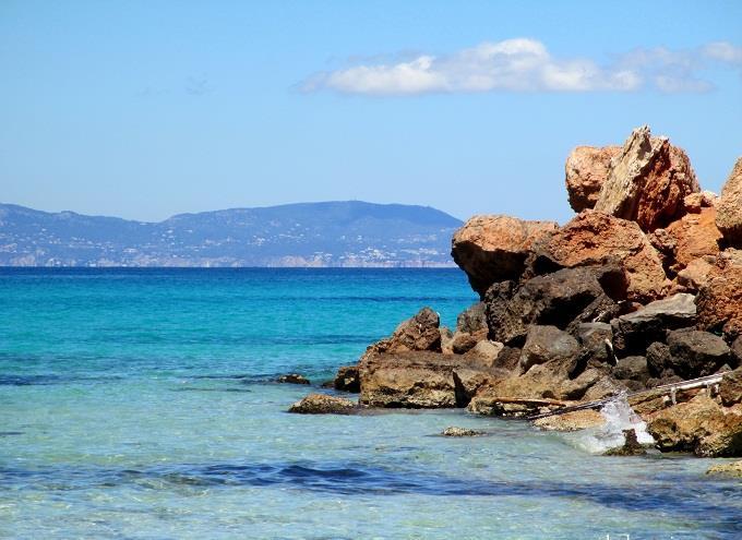 Vé máy bay đi Ibiza từ Hà Nội