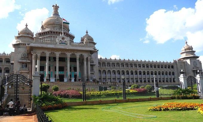 Vé máy bay đi Bangalore từ Hà Nội