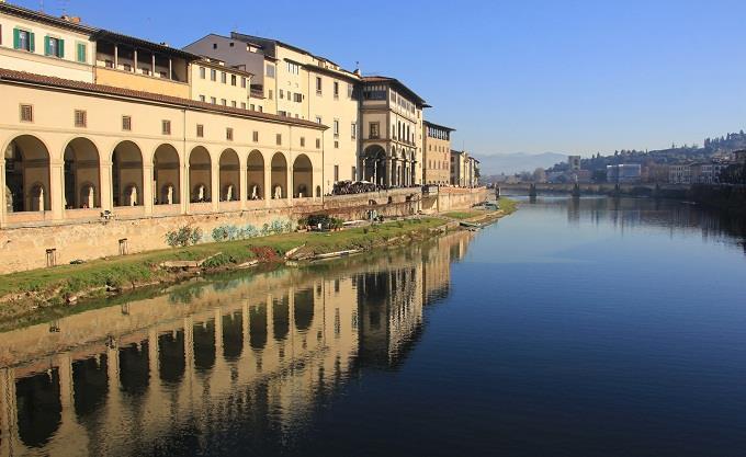 Vé máy bay đi Florence giá rẻ