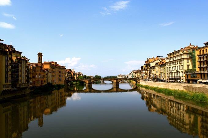 Vé máy bay đi Florence từ Hà Nội