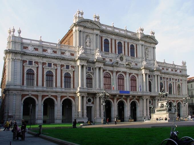 Vé máy bay đi Turin từ Hà Nội