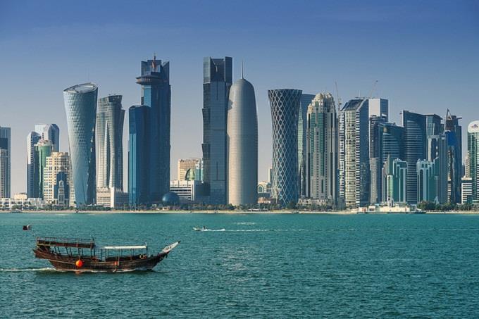 Vé máy bay đi Doha