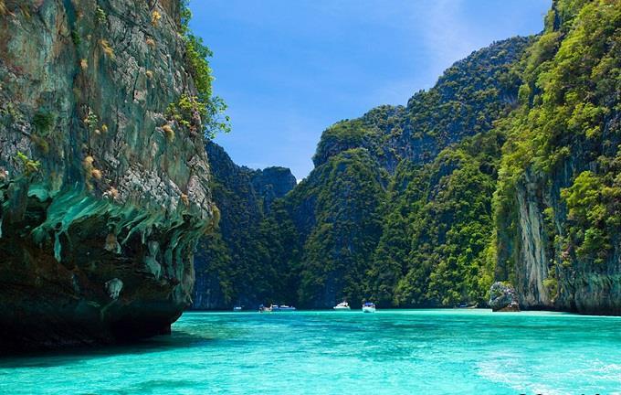Vé máy bay đi Krabi từ Hà Nội