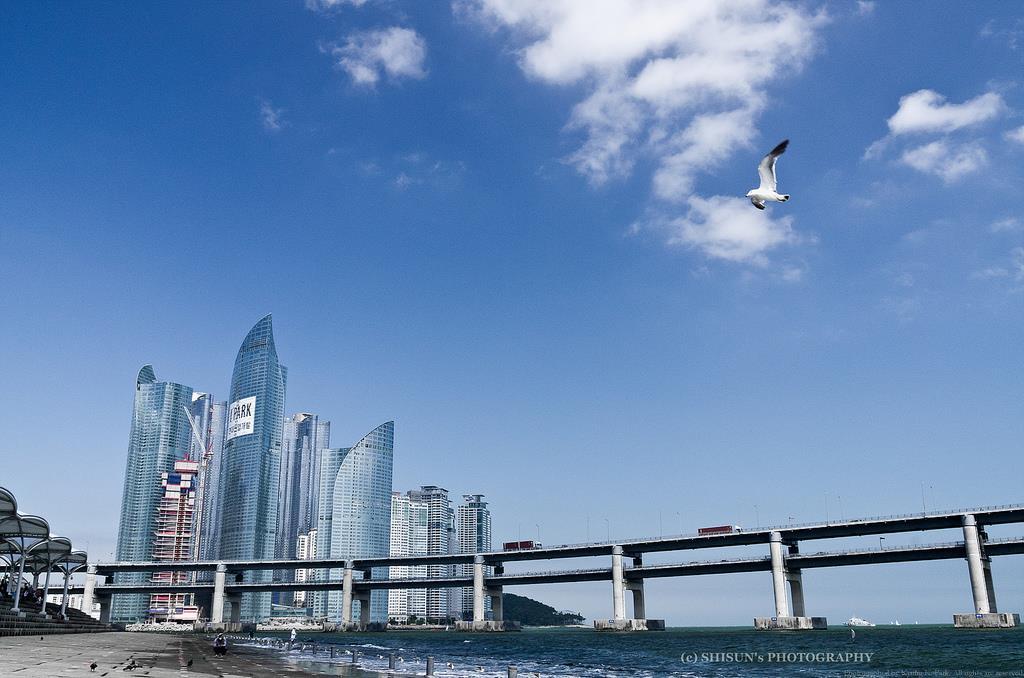 Vé máy bay Vietnam Airlines đi Incheon