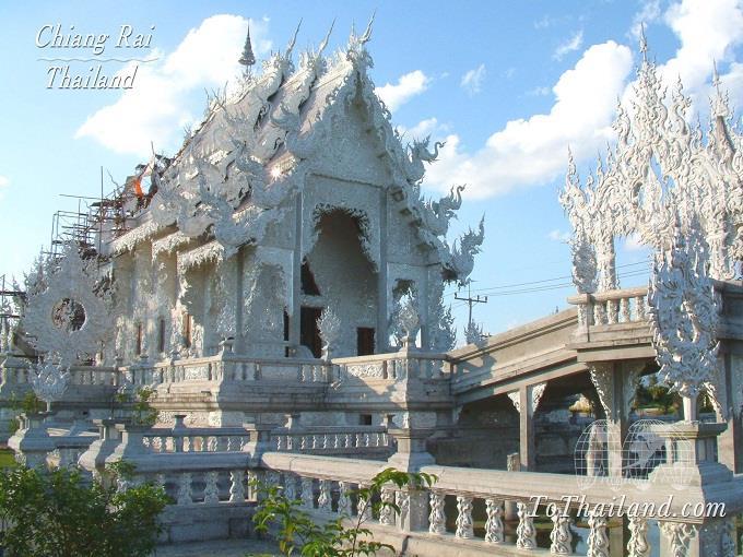 Vé máy bay Vietnam Airlines đi Chiang Rai