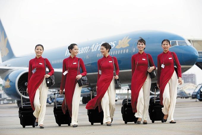 Vietnam Airlines ưu đãi hạng Thương gia