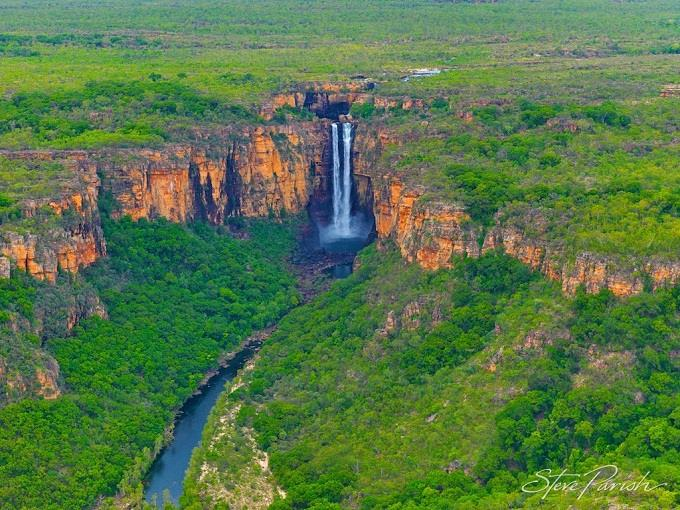 Thăm vườn quốc gia đẹp nhất Úc