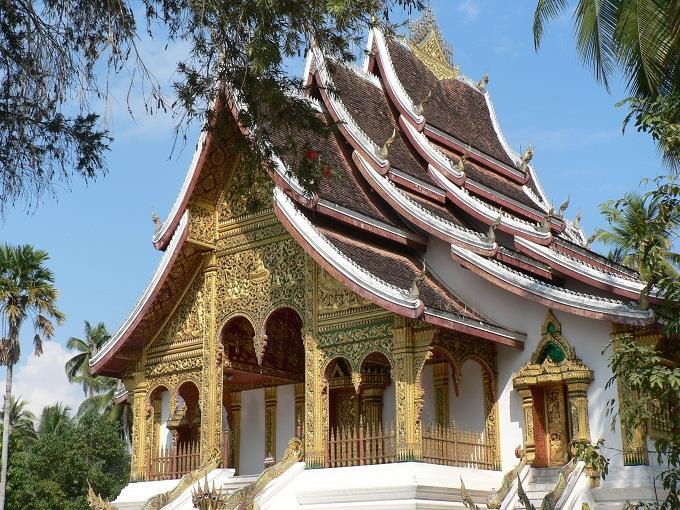 Vé máy bay đi Luang Prabang, Vietnam Airlines