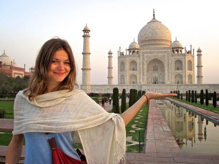 Khuyến mãi đi Ấn Độ giá rẻ