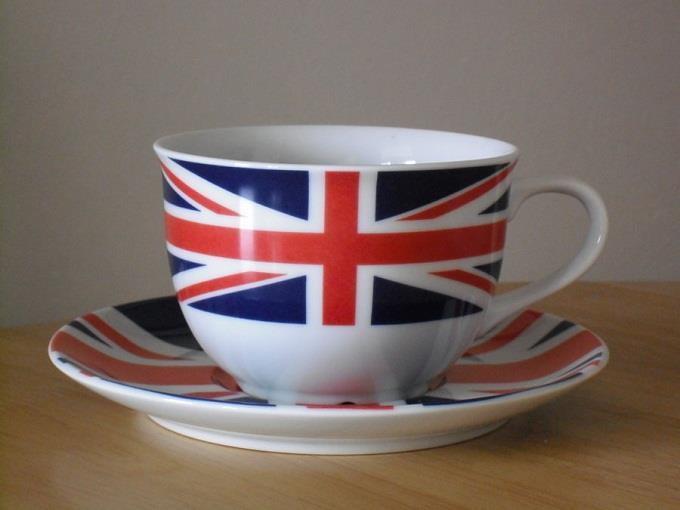 Văn hóa thưởng trà của người Anh