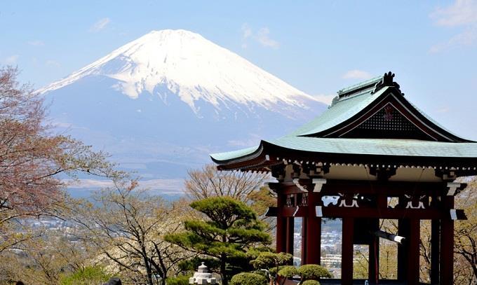 Cẩm nang du ngoạn Nhật Bản