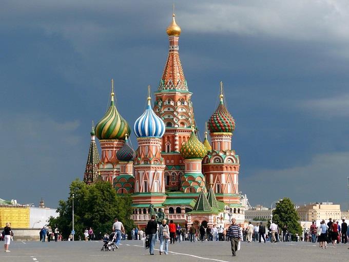 Những điều lưu ý khi đi du lịch Nga
