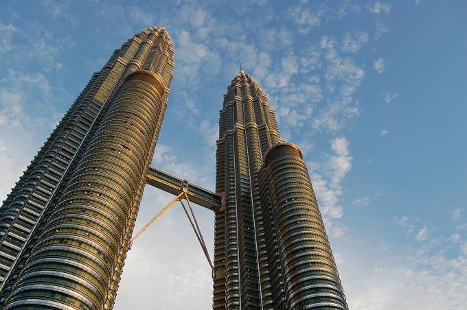 Petronas, niềm kiêu hãnh của Malaysia