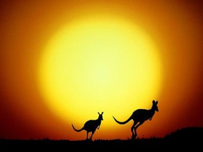 Vé khuyến mãi đi Úc và New Zealand