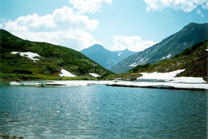 Thăm hồ nước Ngọt lớn nhất thế giới