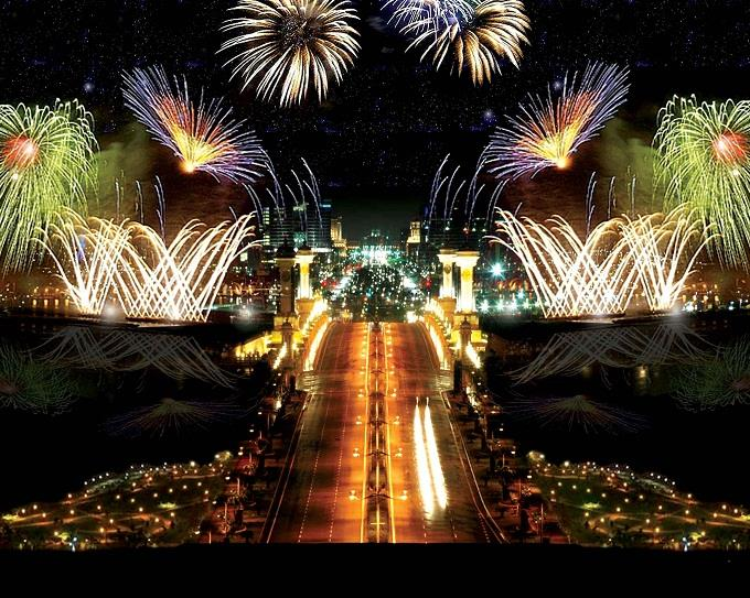 Lễ hội Mùa thu ở Malaysia