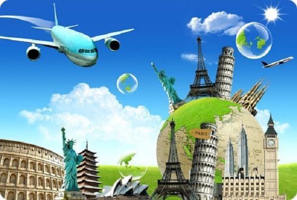 Khuyến mãi vé giá rẻ từ Hồ Chí Minh đi quốc tế