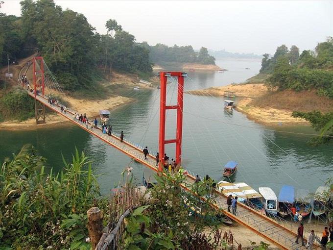 Vé máy bay Vietnam Airlines đi Bangladesh
