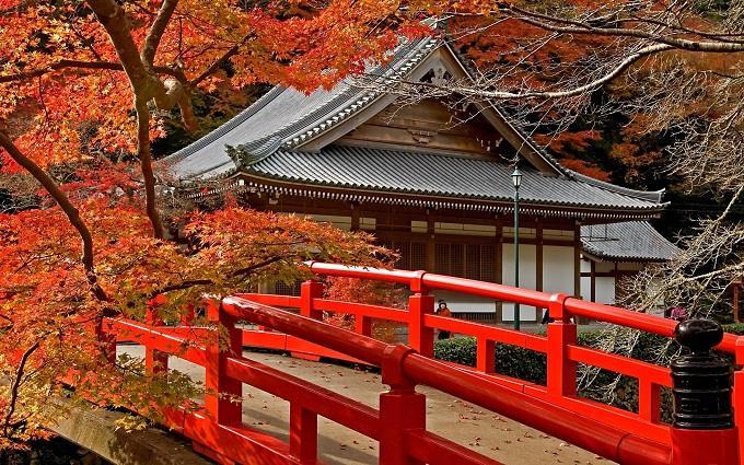 Khuyến mãi vé giá rẻ đi Nhật trong tháng 9
