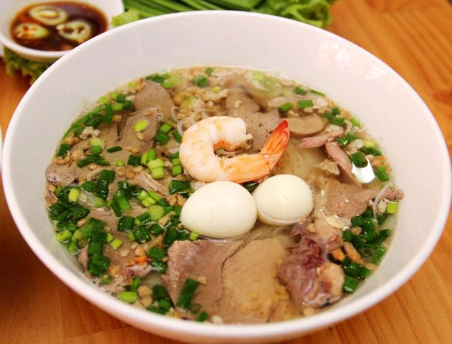 3 món ngon của Campuchia