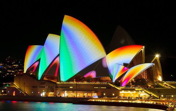 Vietnam Airlines khuyến mãi đi Úc giá rẻ
