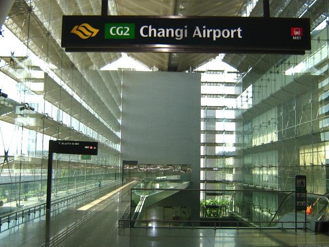 Trải nghiệm du lịch miễn phí ở Singapore