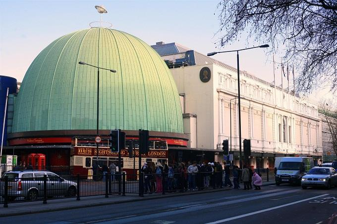 Các bảo tàng nổi tiếng ở Anh